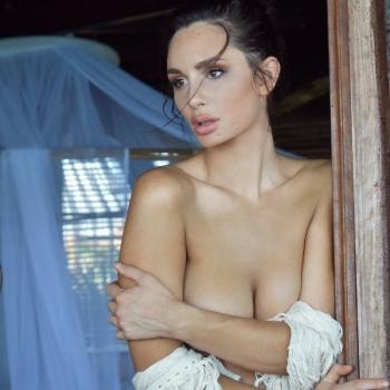 Горячая модель Рози Рофф (35 фото)