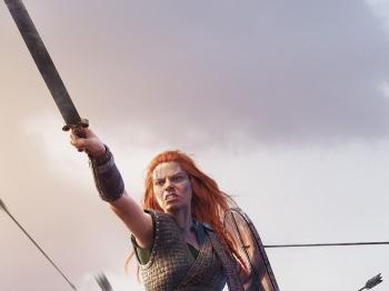 Самые смелые женщины в мире