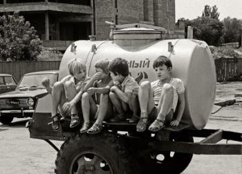 Советское детство - «Хорошее настроение»