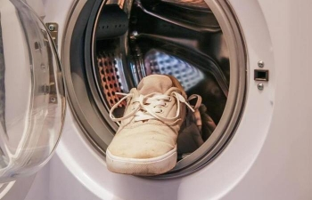Правила стирки обуви в машинке - «Фото»