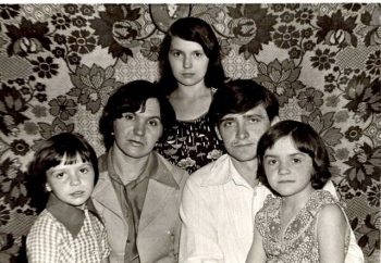 Детство в СССР (24 фото)