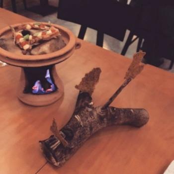 Креативная подача блюд в ресторанах (16 фото)