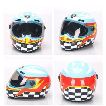 Небольшой защитный шлем из Китая (8 фото)