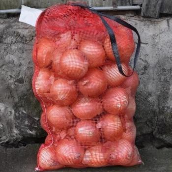 Платье за 27 тысяч рублей сравнили с сеткой для лука - «Хорошее настроение»