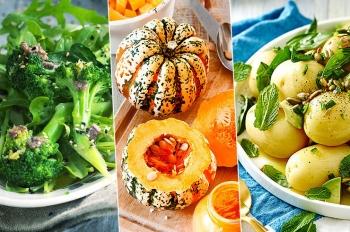 Сезонные продукты для тех, кто хочет избавиться от лишнего веса - «Фото»
