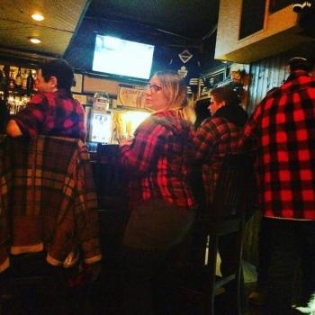 Тем временем в Канаде (14 фото)