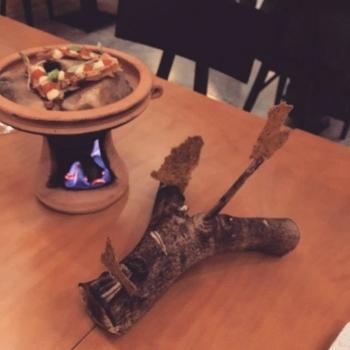 Творческий подход и фантазия рестораторов (16 фото)