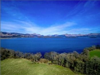 В Шотландии за 120 000 долларов продается остров - «Фото»