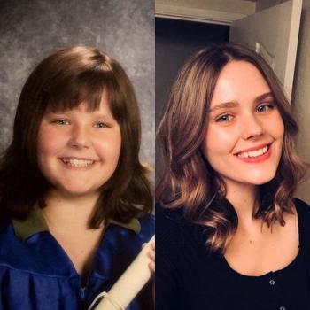 Люди, положительно изменившиеся с годами (18 фото)