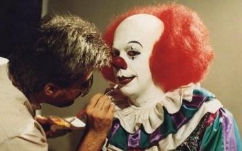 На съемках фильмов ужасов (39 фото)