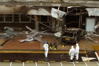 Террористические акты, которым не суждено было совершиться