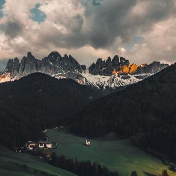 Захватывающие путешествия и пейзажные снимки Грегори Кефера - «Хорошее настроение»