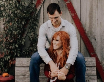 Парень фотографировал свою девушку и кольцо перед тем, как сделать предложение (20 фото)