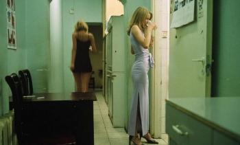 Россия 90-х в объективе Лиз Сарфати (30 фото)