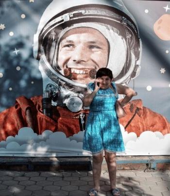Атмосферные фотографии современной России - «Хорошее настроение»