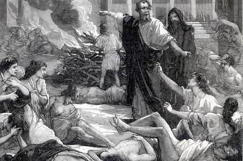 Самые таинственные эпидемии в истории