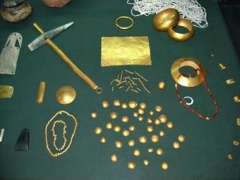 Археологи обнаружили в Болгарии самый древний клад в мире - «Фото»