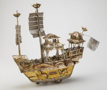Сокровища, которые были в коллекции Петра Великого - «Фото»