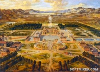 Известный дворец, в котором не было туалета - «Фото»