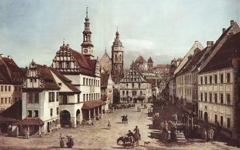 Как жили европейцы в 17-18 веке