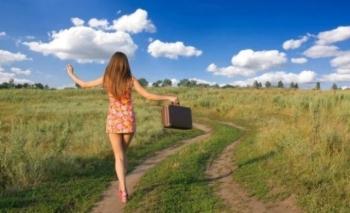 Красавицы из российских поселков и деревень - «Хорошее настроение»
