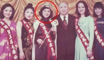 Самая горячая тетушка Тайваня - Чэнь Мэйфэн (16 фото)