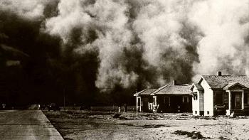 Самые серьезные техногенные катастрофы в истории