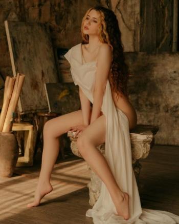 Любительница косплея Алина Бекер (20 фото)