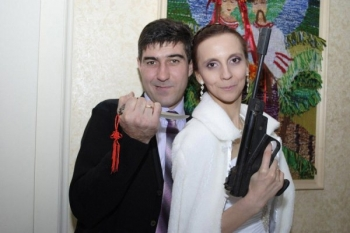 Смешные и очень колоритные фотографии со свадеб - «Хорошее настроение»